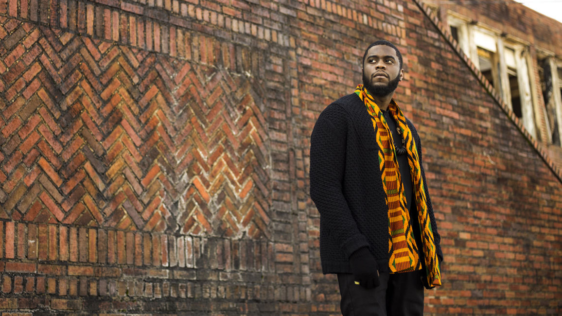 big k.r.i.t. 4eva Is a Mighty Long Time