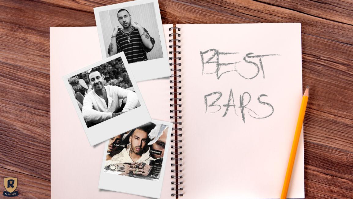 Best Bars Le Migliori Barre In Potere Di Luchè