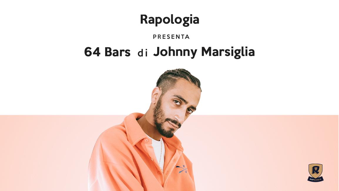 Analisi del testo di 64 Bars di Johnny Marsiglia