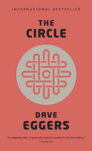 The Circle Dave Eggers