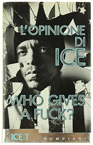 L'opinione di Ice
