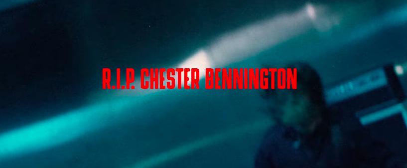 Machine Gun Kelly Chester Bennington