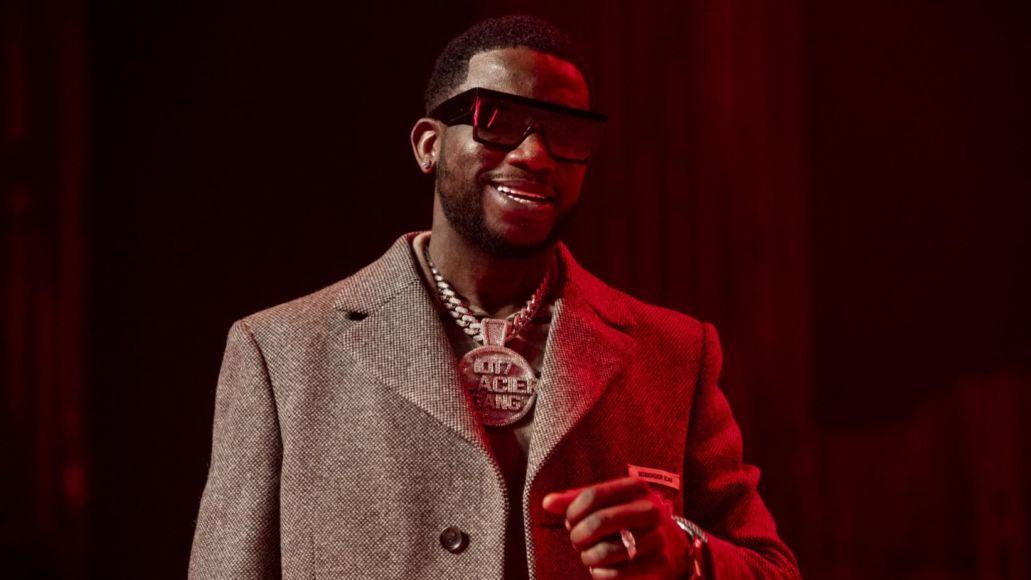 Gucci Mane nuovo album
