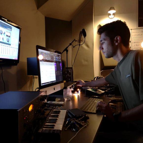 Marz producer