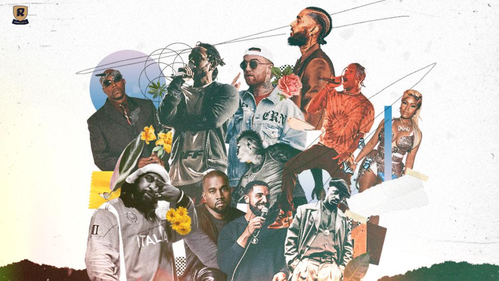 2010-2019 dieci anni rap americano