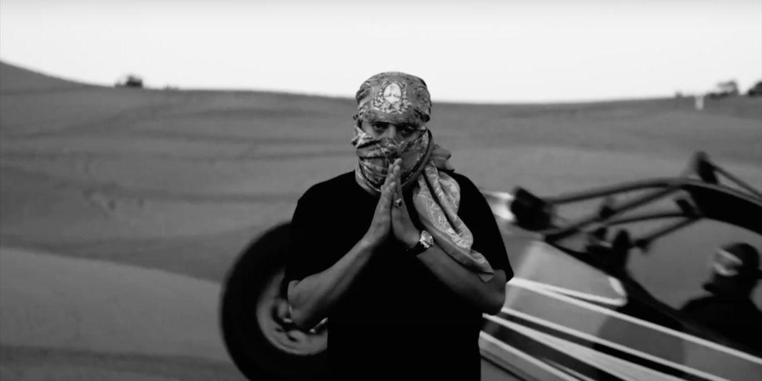 French Montana Salam Alaykum video