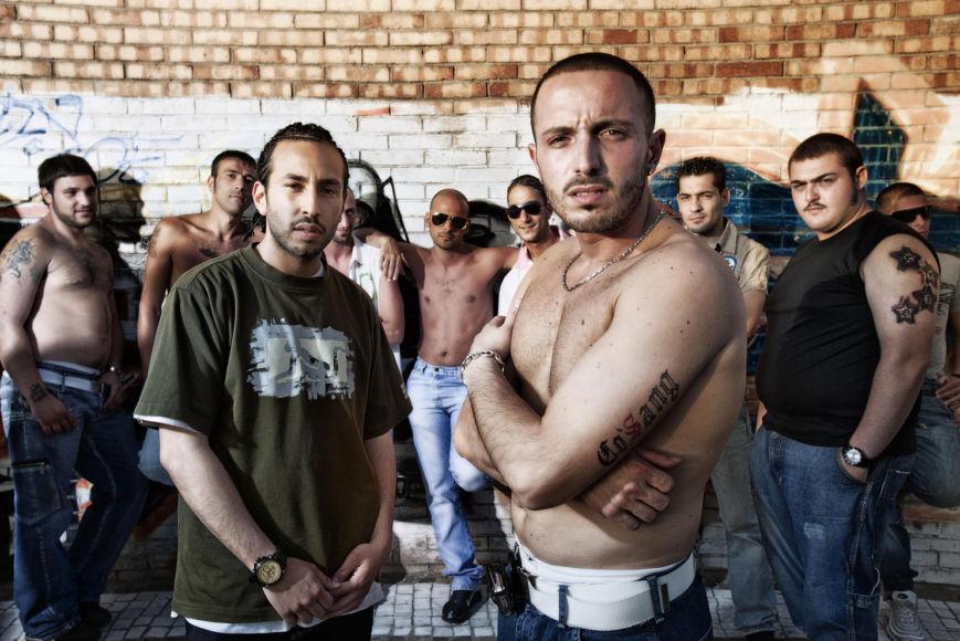 Chi More Pe' Mme dei Co'Sang è un classico del rap italiano - Rapologia.it