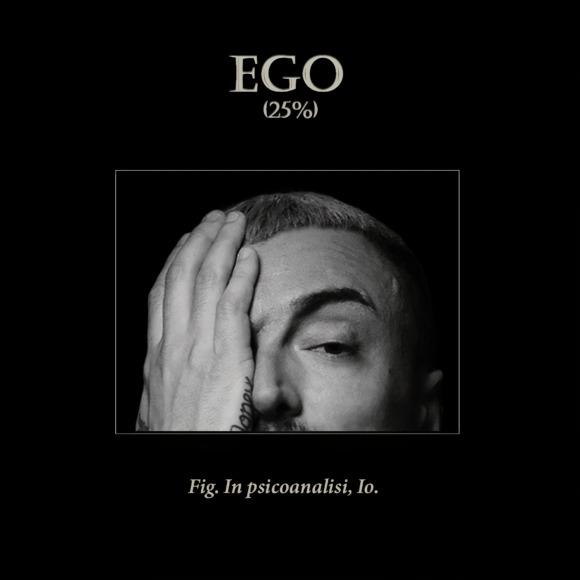 vero guè pequeno ego