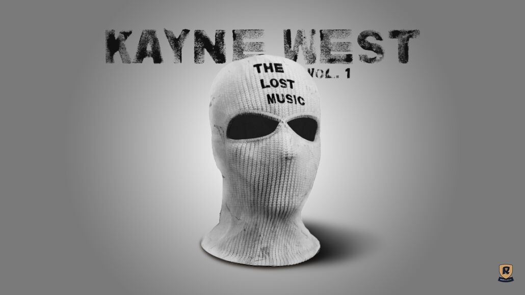 The Lost Music Kanye West