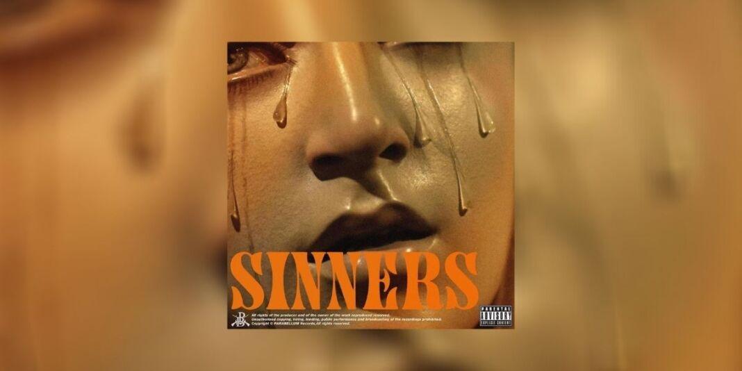 Lil Pin Yodha Sinners EP