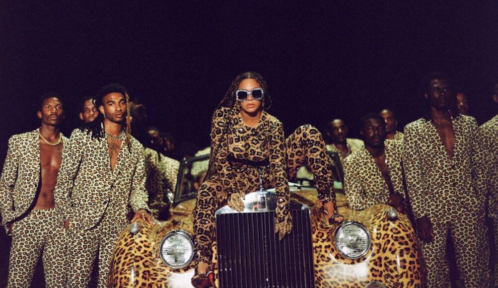 Beyoncé Black Is King