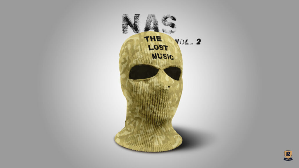 The Lost Music Nas Vol 2