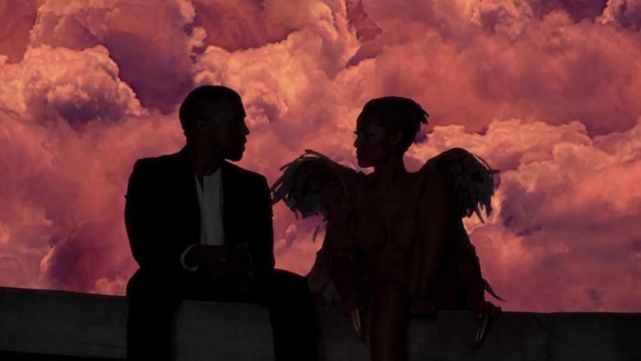 RunawayMovie My Beautiful Dark Twisted Fantasy Kanye West