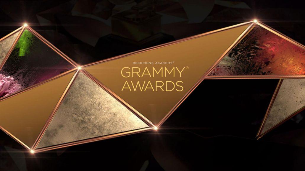 grammy 2021 nomination