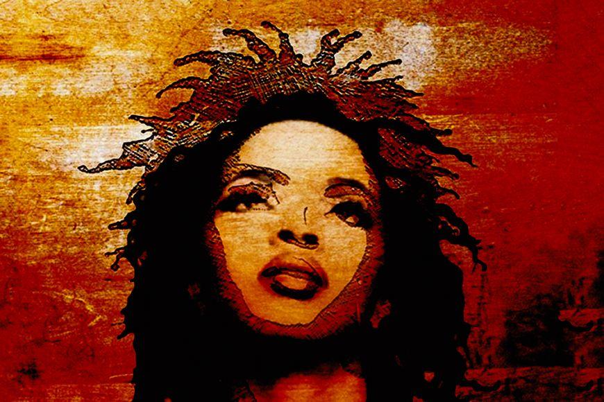 Lauryn Hill disco di diamante