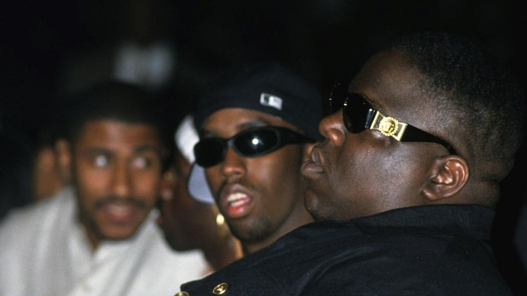 I'll Be Missing You notorious b.i.g.