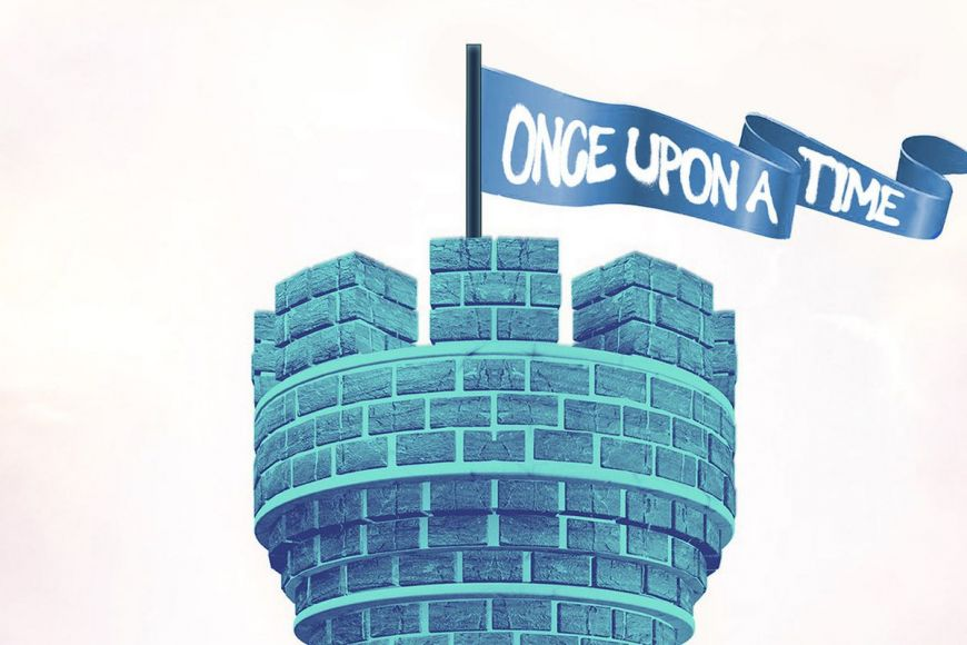 Chika Once Upon A Time recensione