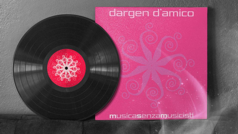 Dargen D'Amico Musica Senza Musicisti