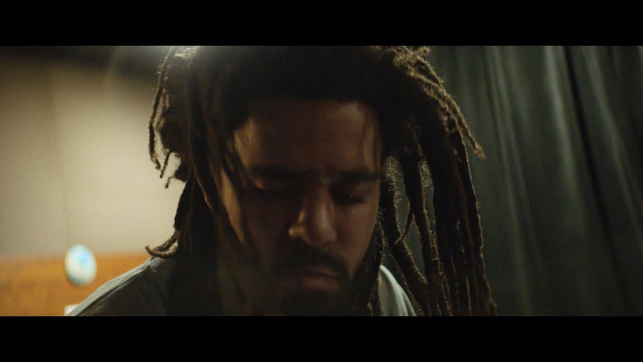 J Cole documentario