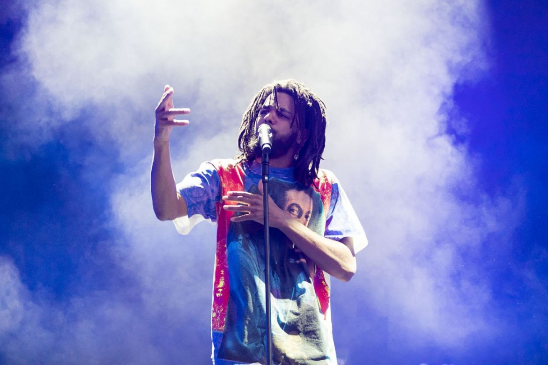 J Cole nuovo album