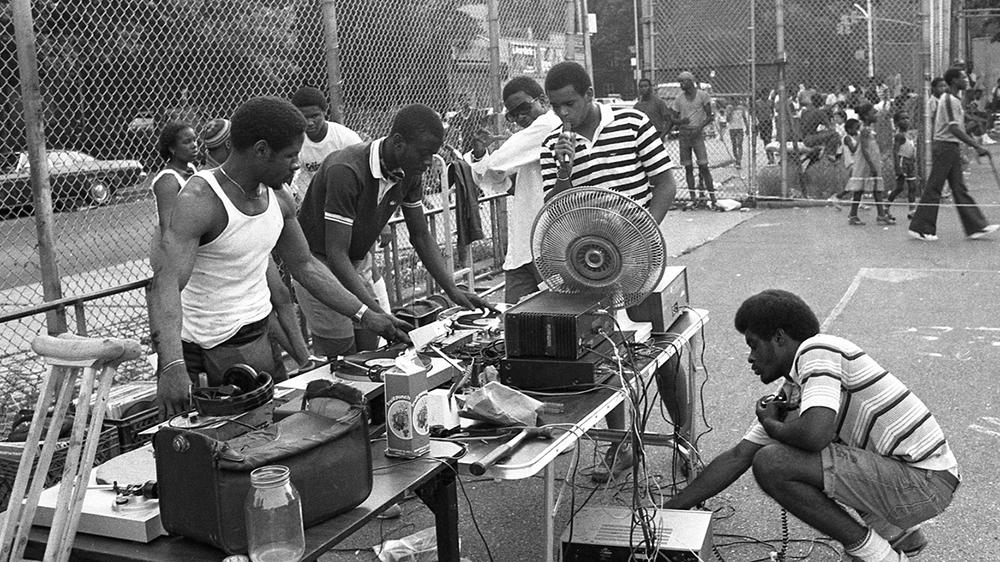 Hip Hop 50