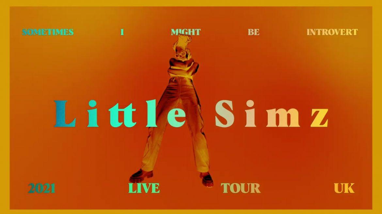 Little Simz Milano