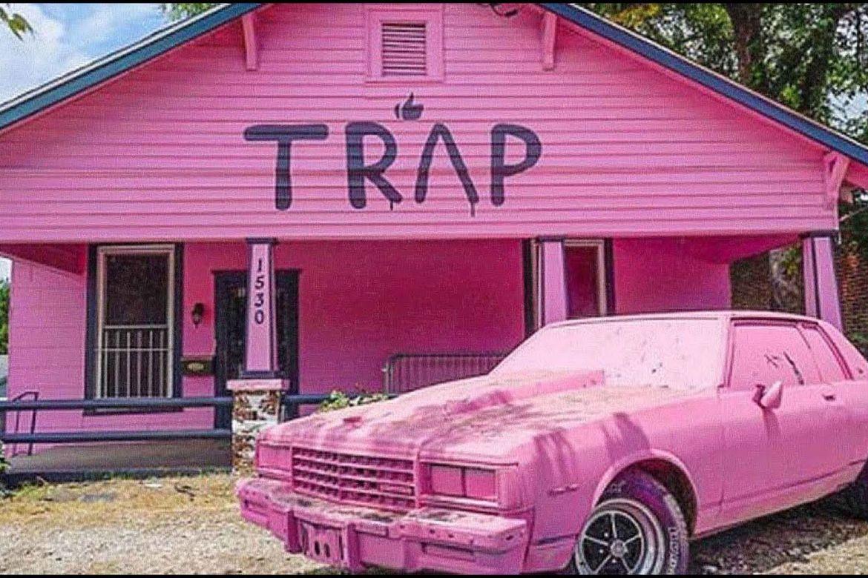 Musica Trap