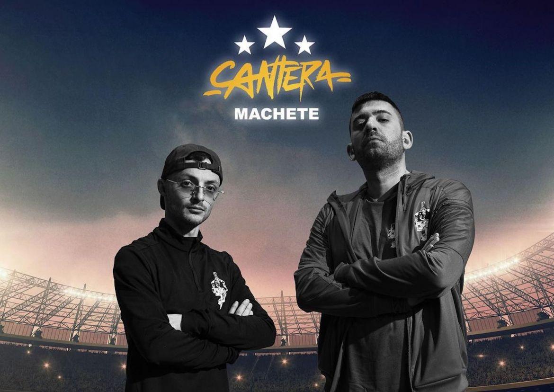 Cantera Machete