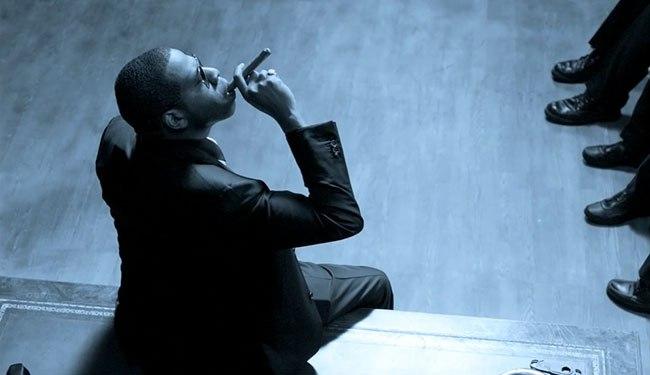 Jay-Z The Blueprint