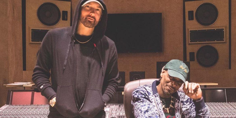 Snoop Dogg Eminem